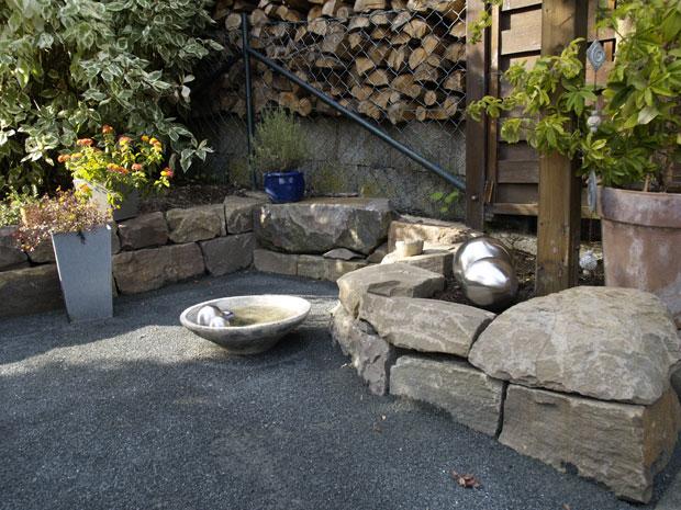 W st gartengestaltung projekte for Gartengestaltung naturnah